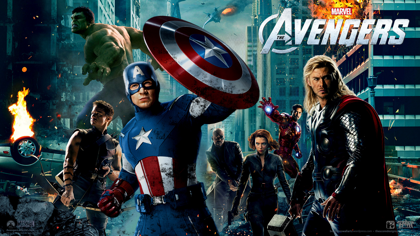 Avengers Hollywood Best Movie Hd Wallpapers 2015 All Hd Wallpapers