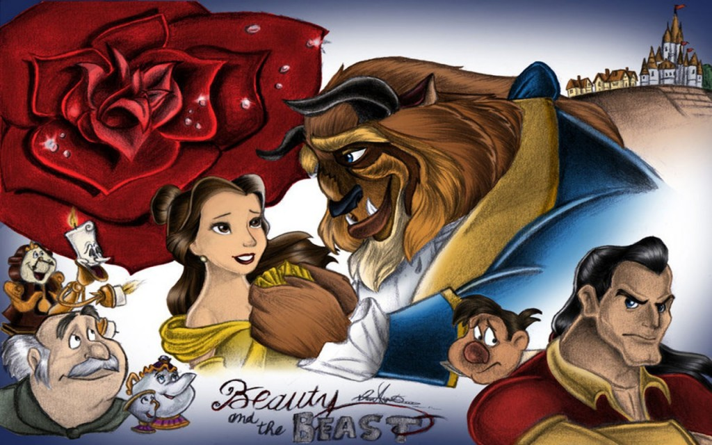 beauty and the beast (5)