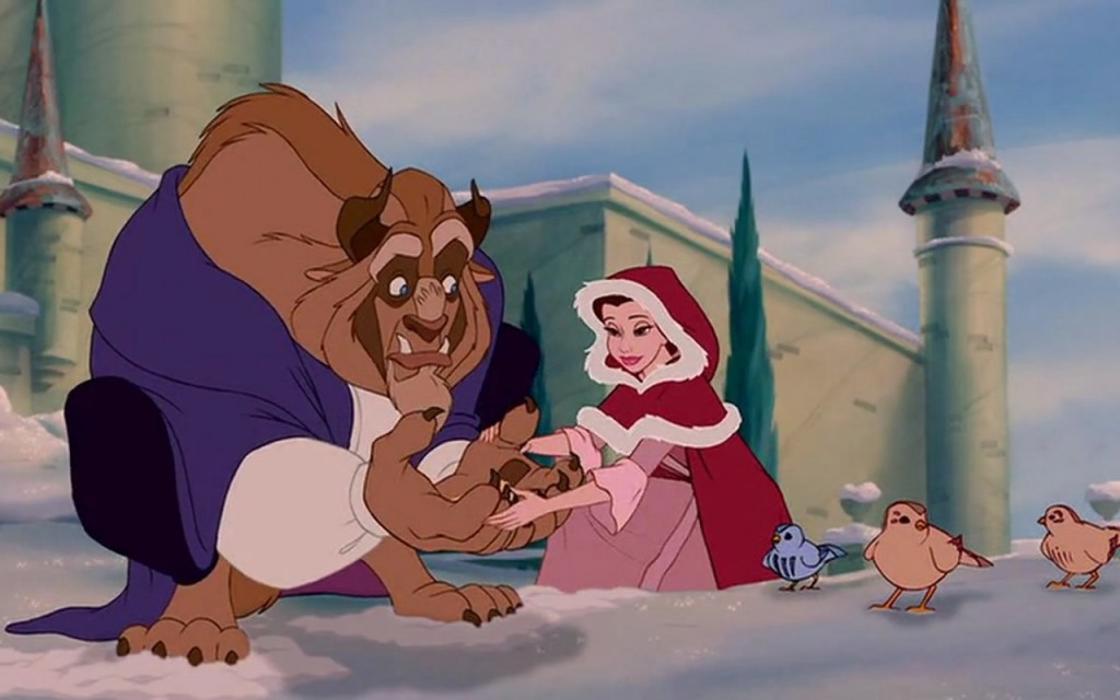 beauty and the beast (8)