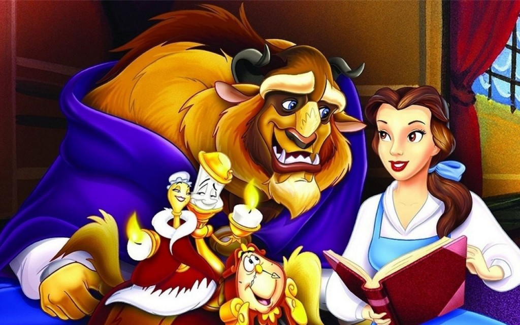beauty and the beast (9)
