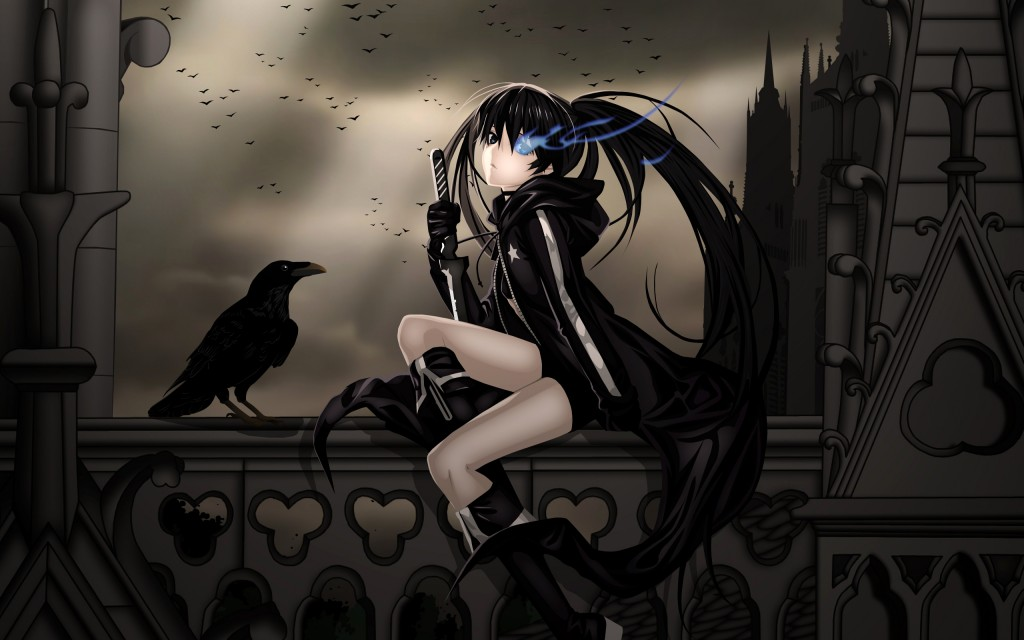 black rock shooter (4)