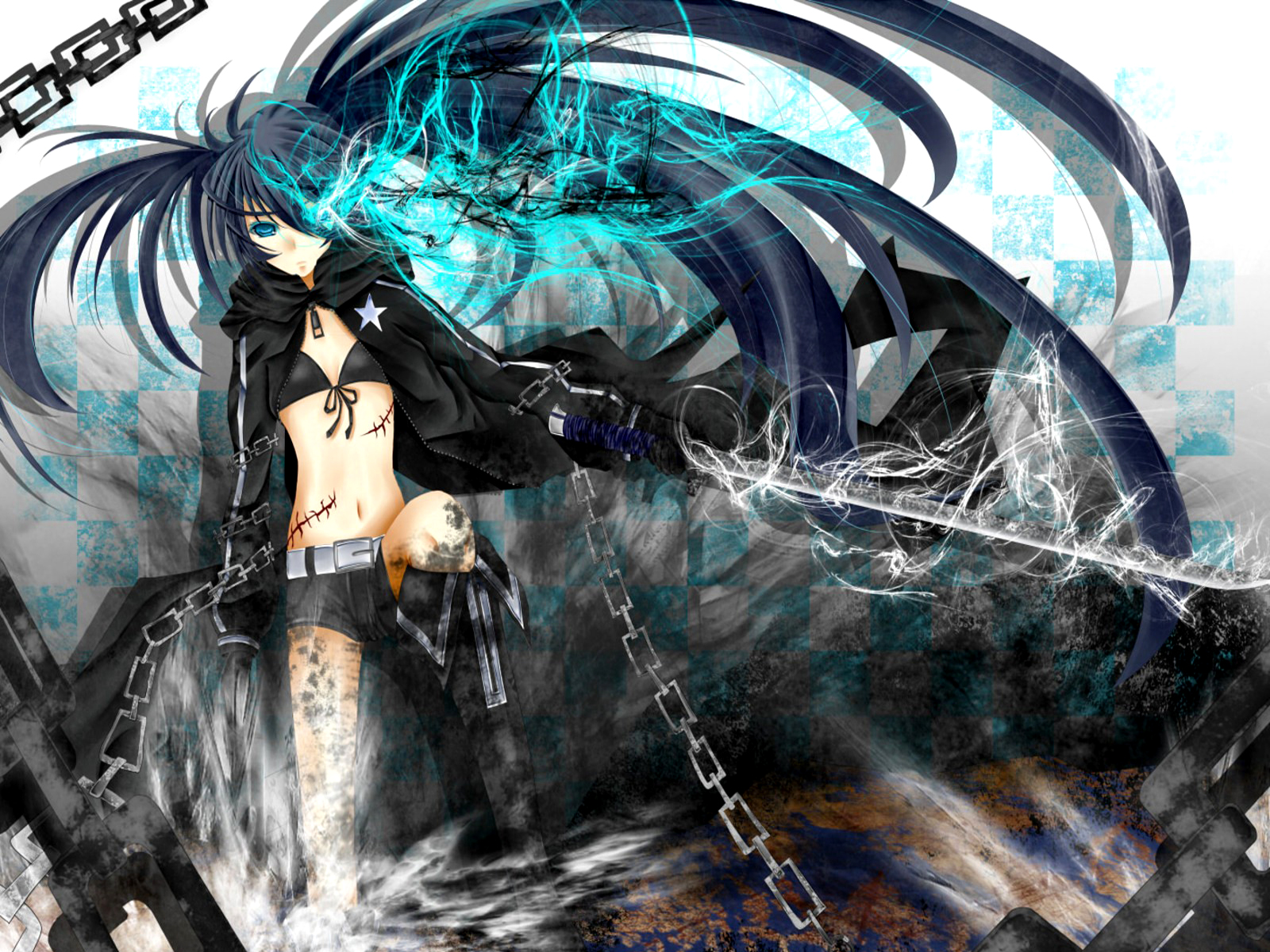 black rock shooter (5)