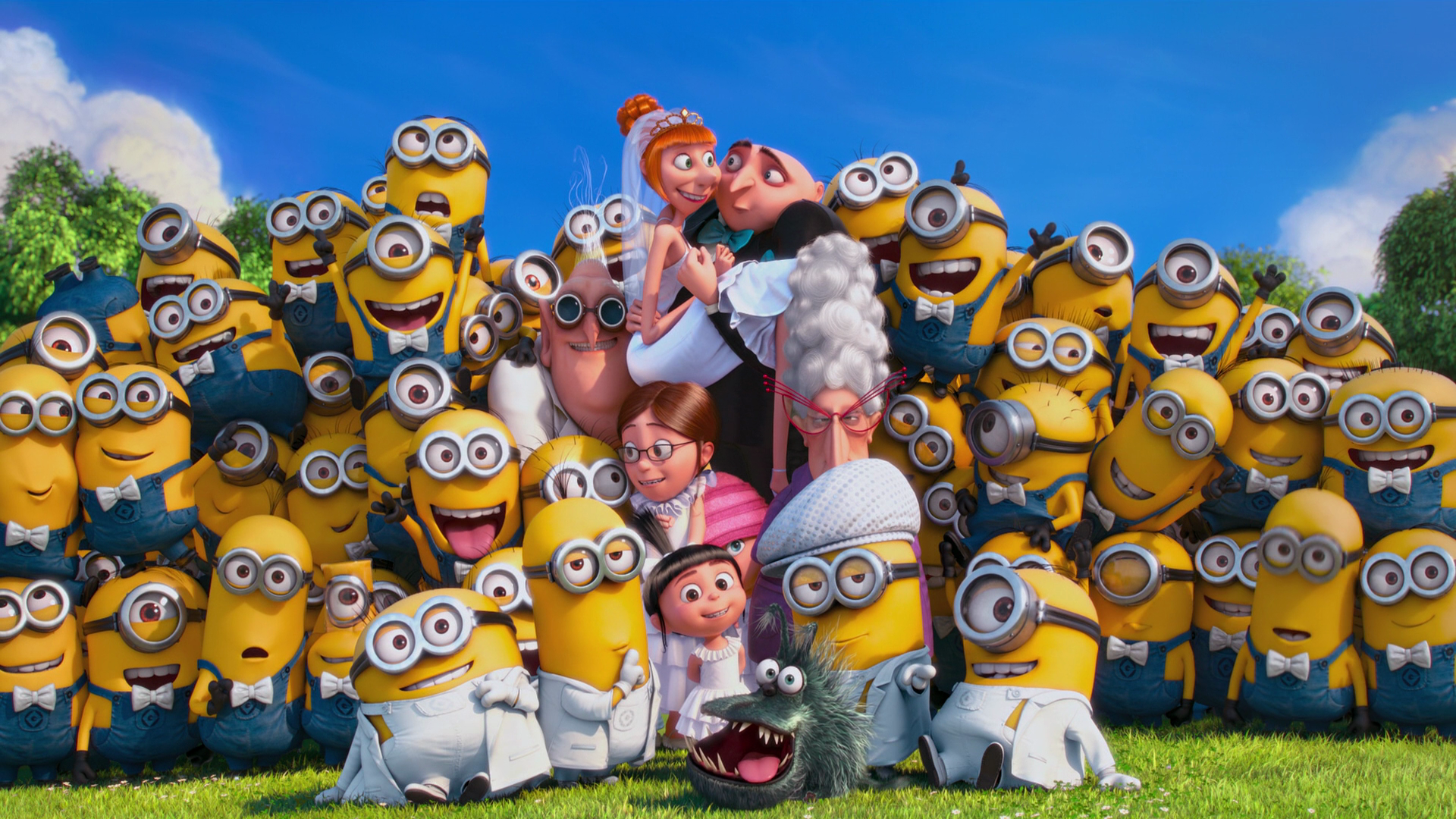 download despicable me 2