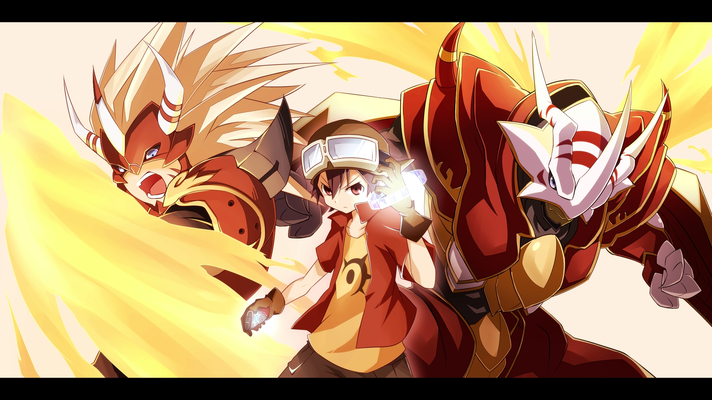 Digimon Anime New Awesome HD Wallpapers - All HD Wallpapers