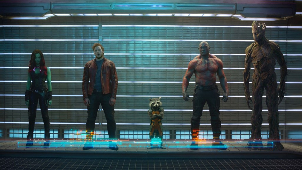 guardians of the galaxy (2)