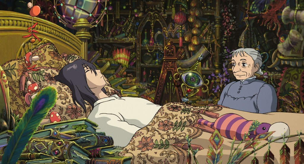 howl moving castle (6)