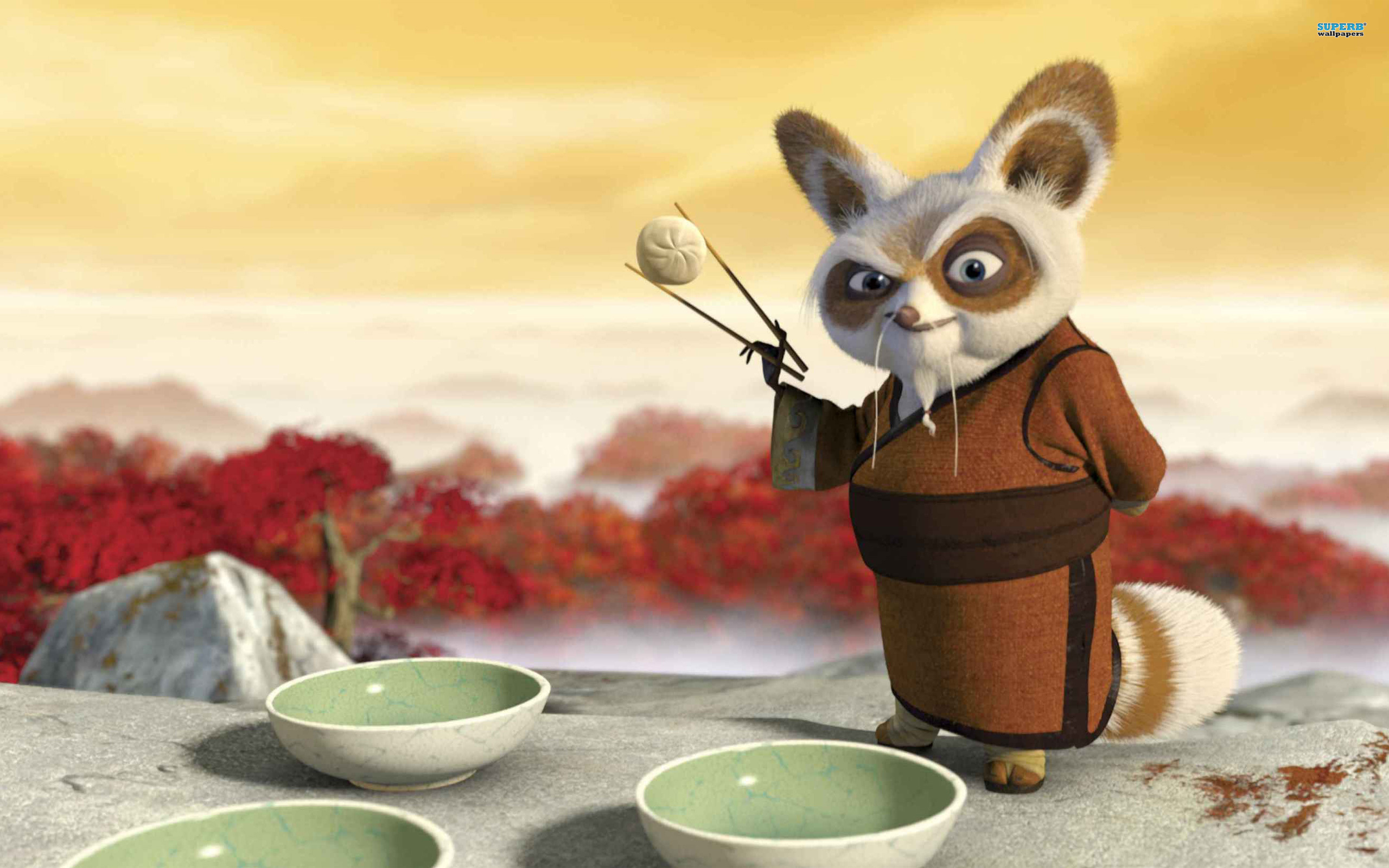 Kung Fu Panda Movie Best Quality Wallpapers All Hd Wallpapers