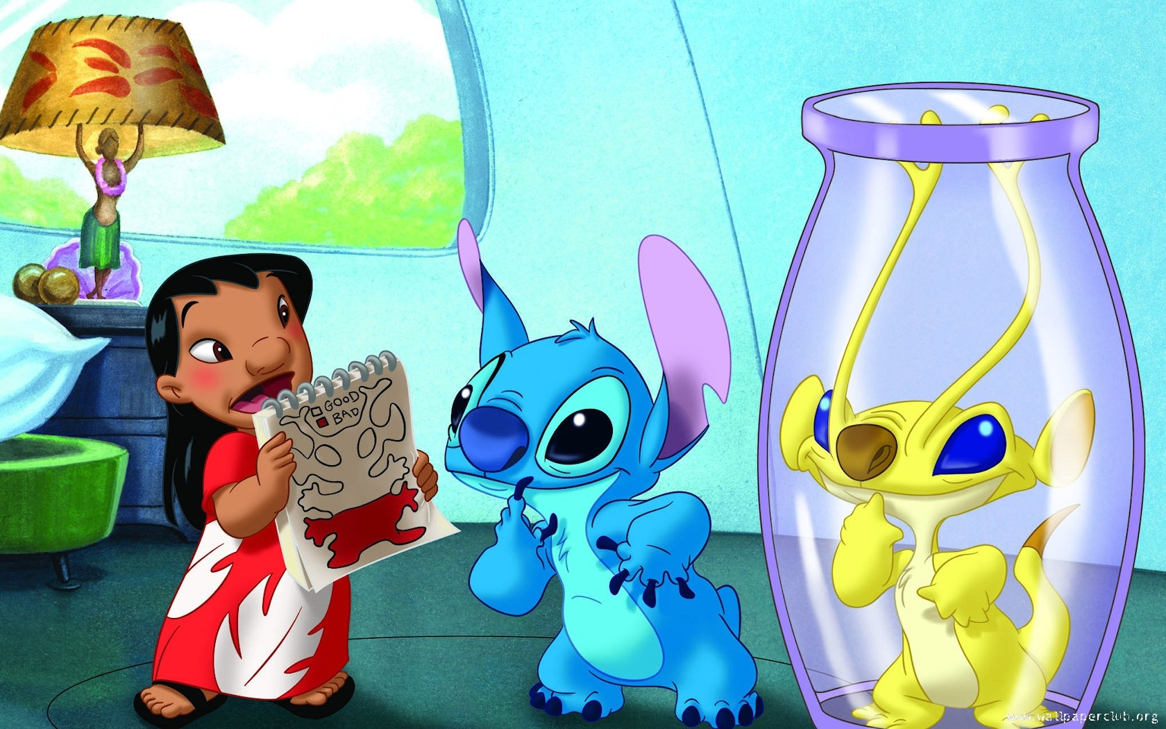Lilo Amp Stitch Best Quality Wallpapers All Hd Wallpapers