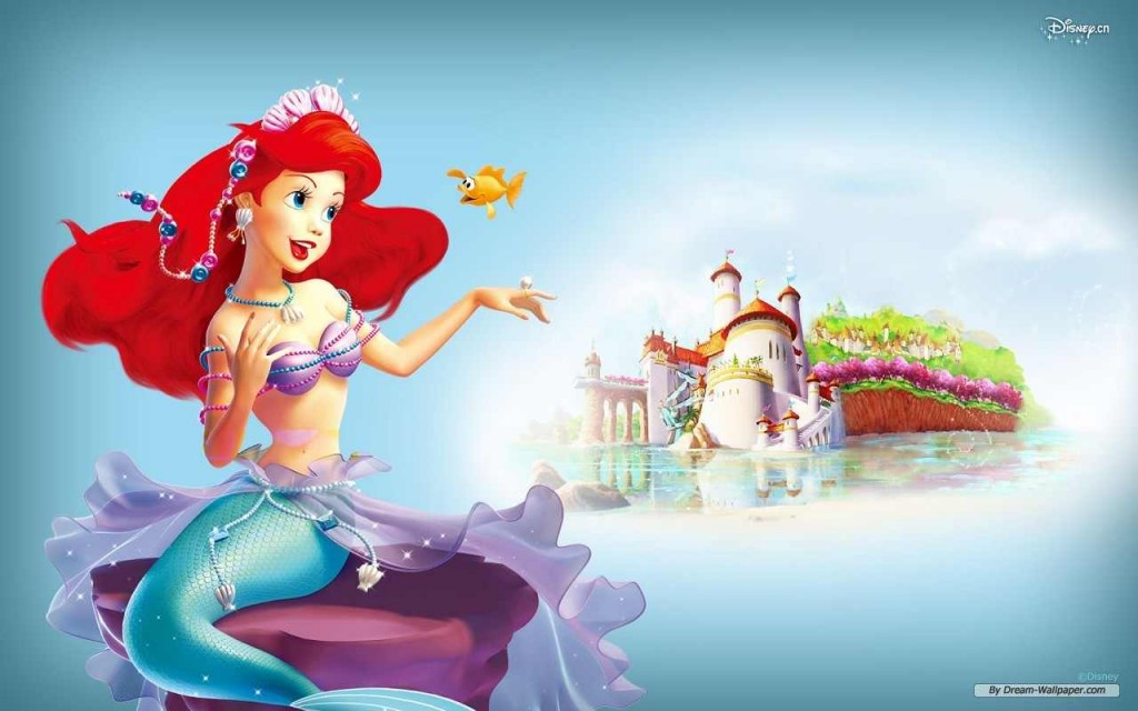 little mermaid (3)