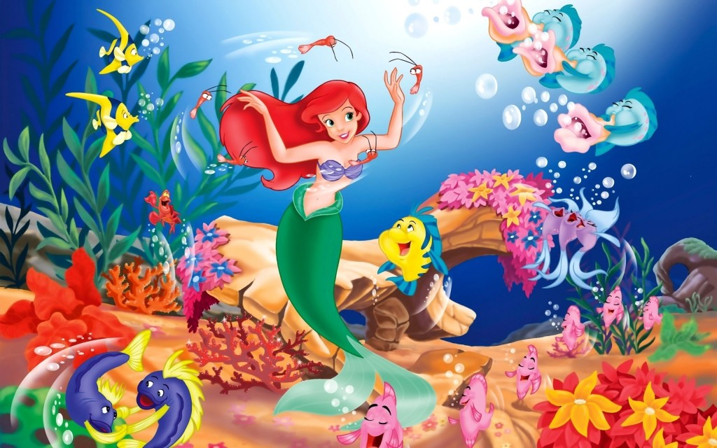 little mermaid (4)