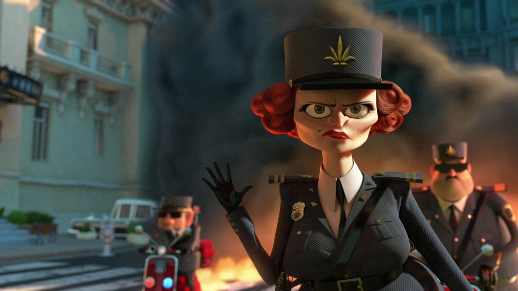 madagascar 3 europe's most wanted (5)