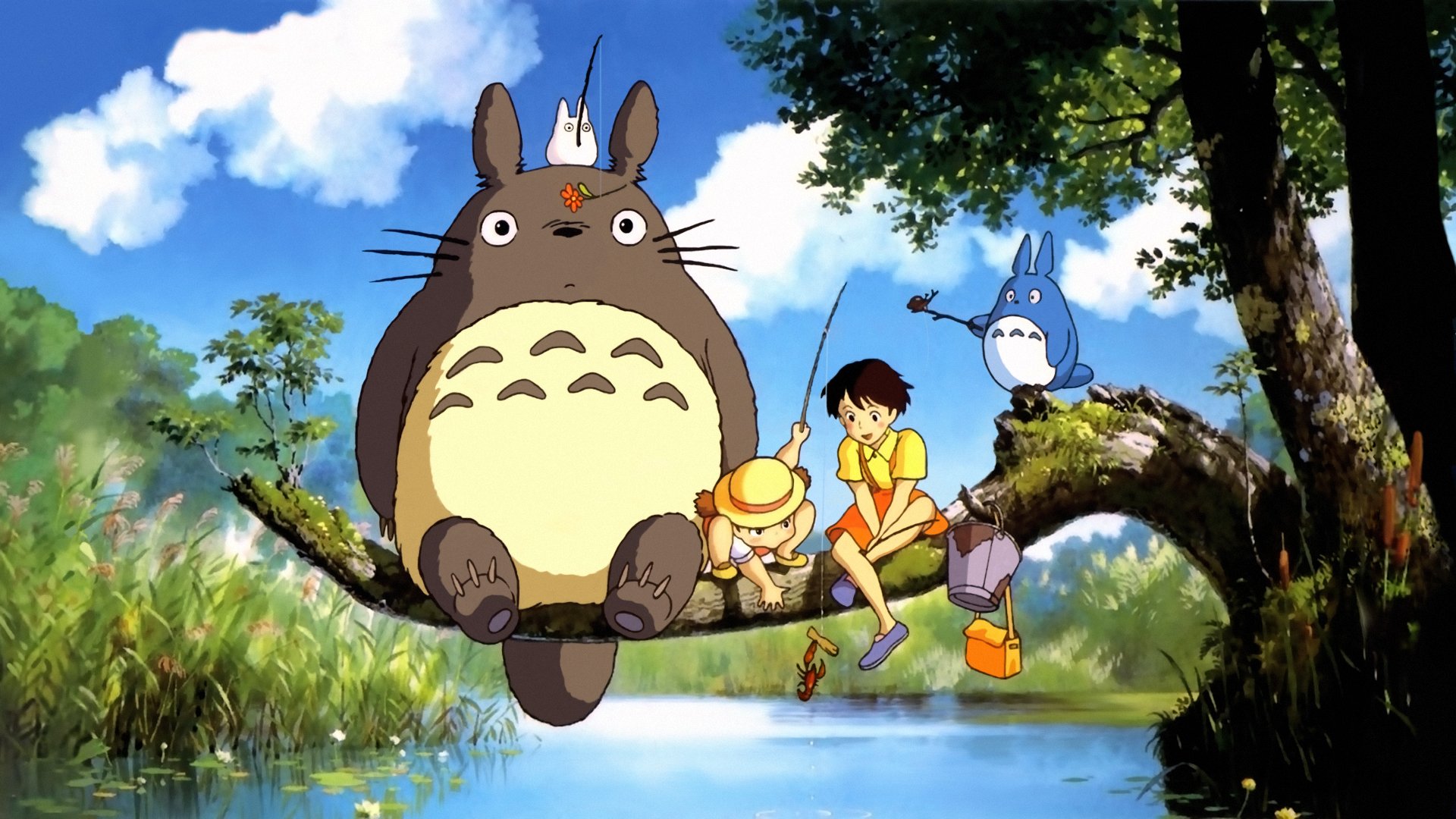 my neighbor totoro (9)