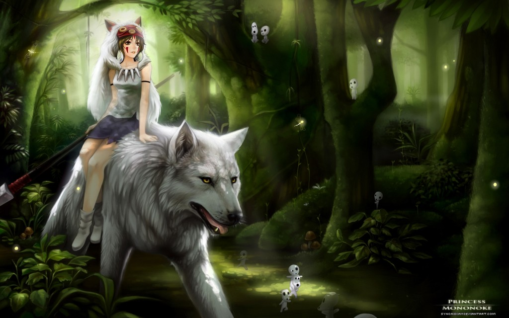 princess mononoke (1)