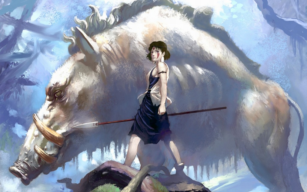 princess mononoke (2)