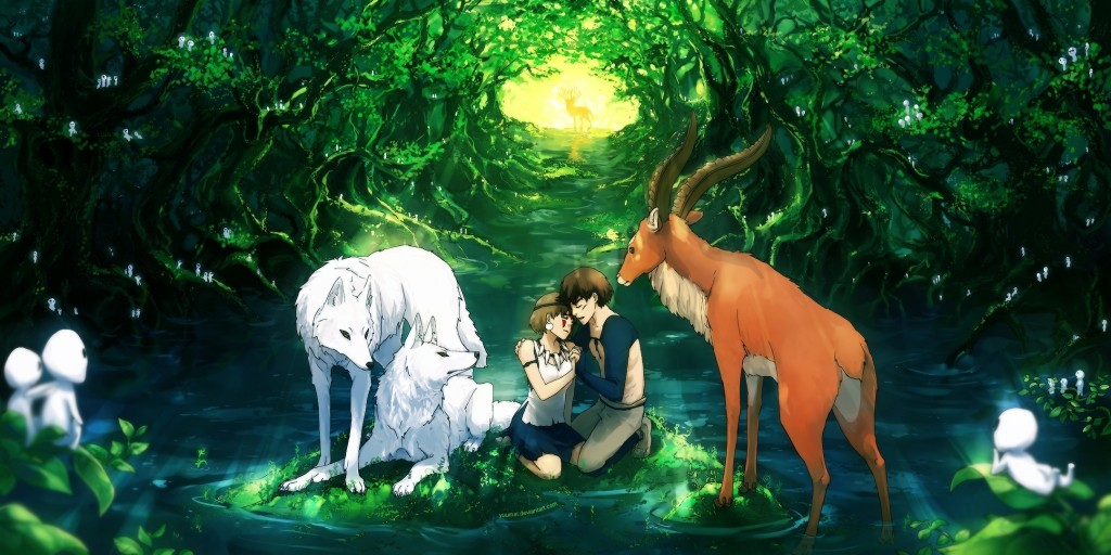 princess mononoke (3)