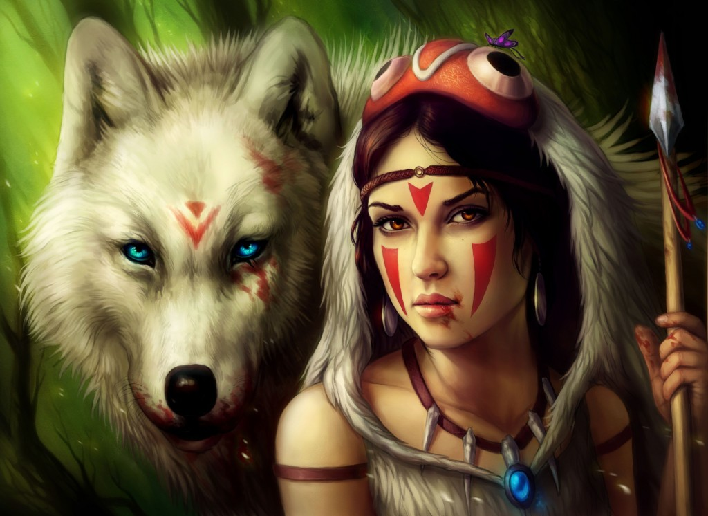 princess mononoke (6)