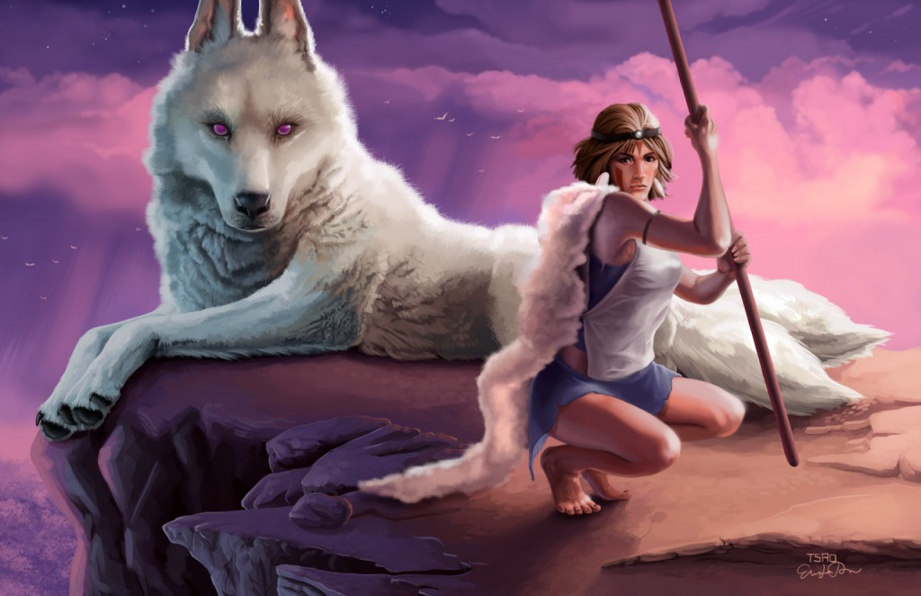princess mononoke (8)