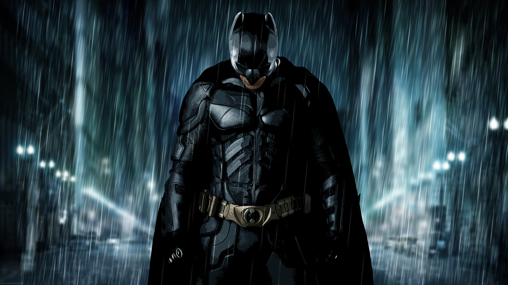 Hd Wallpapers Of The Movie The Dark Knight