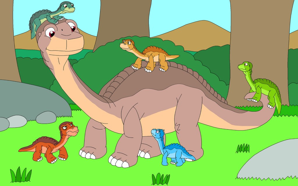 the land before time (5)