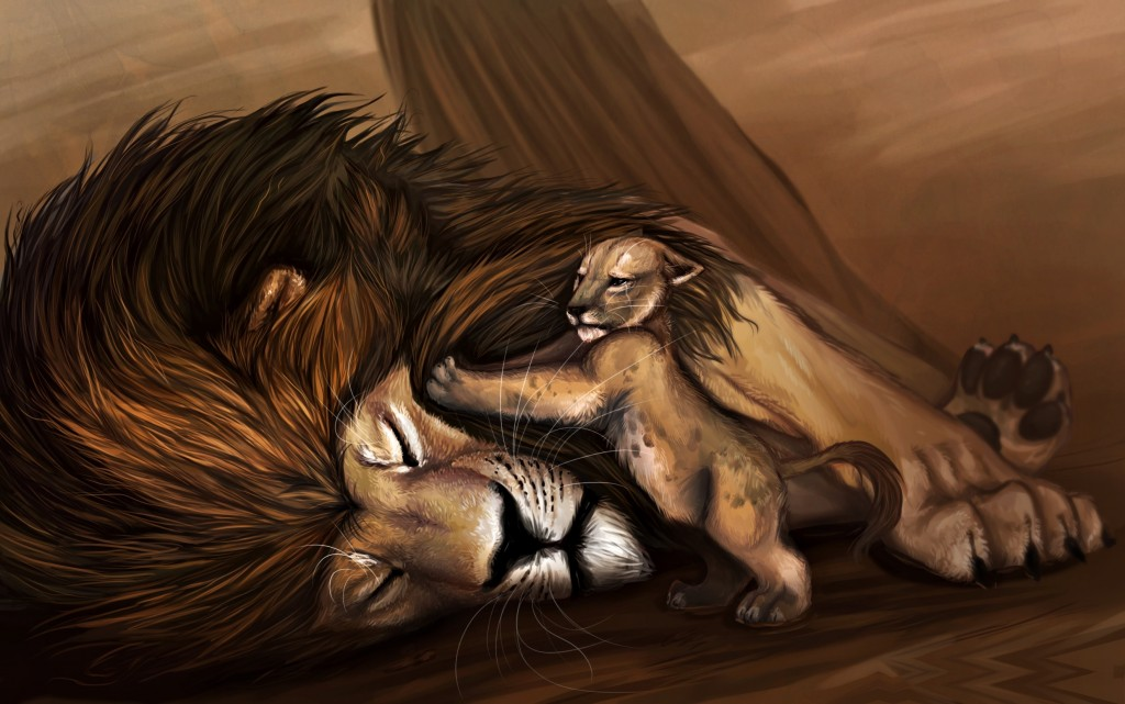 the lion king (1)