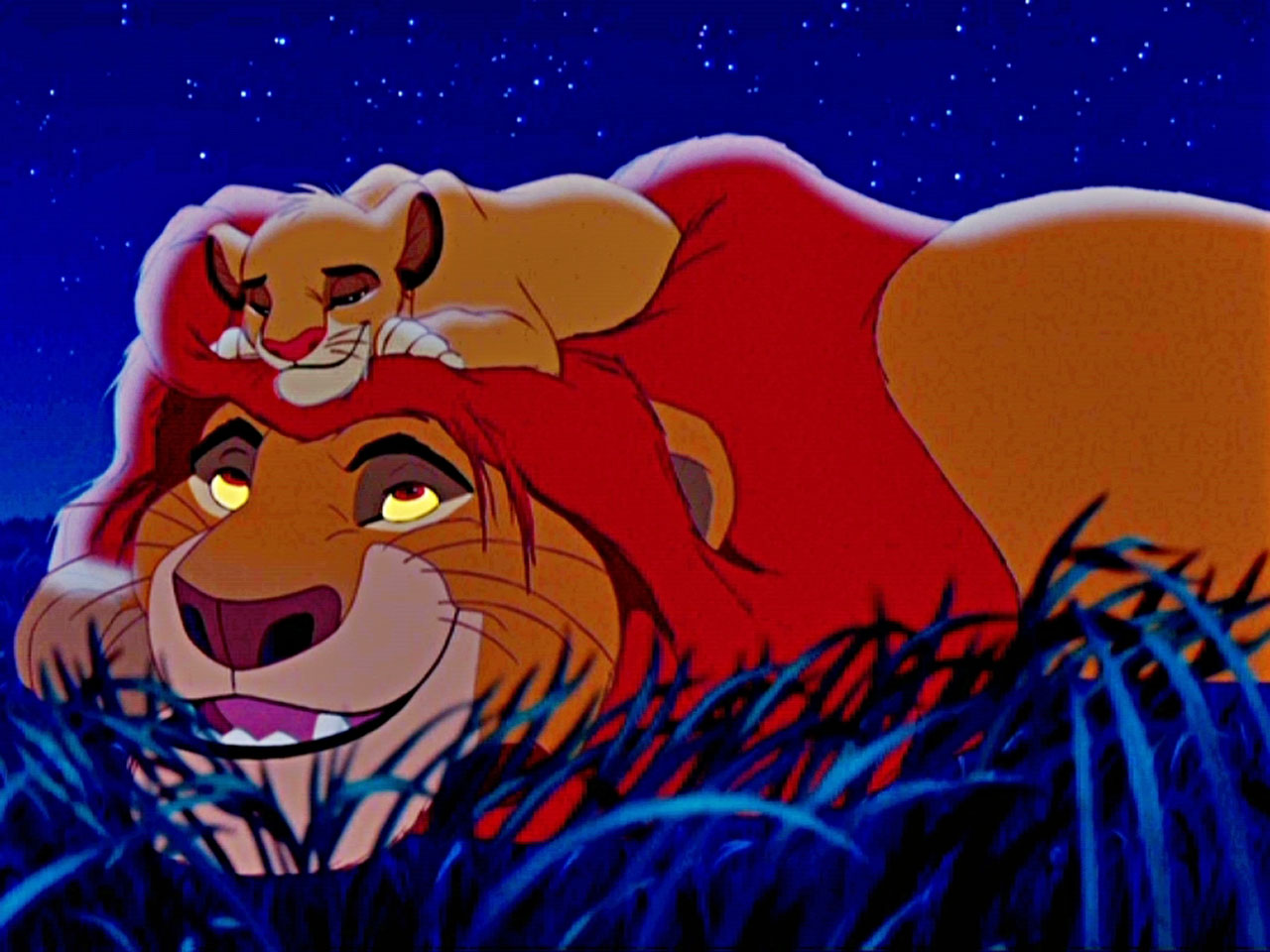 The Lion King Beautiful High Quality Hd Wallpapers All Hd Wallpapers