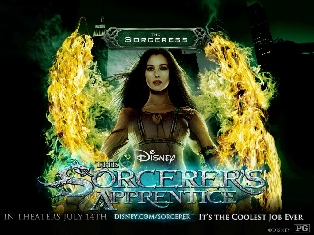 the sorcerer's apprenrice (4)