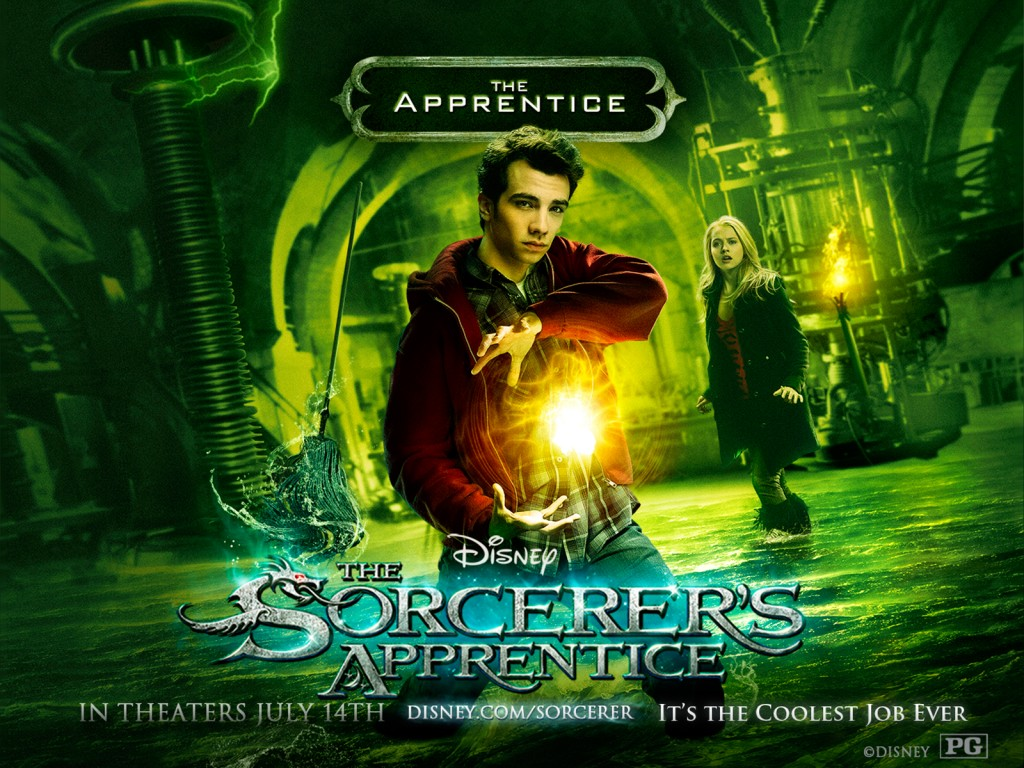 the sorcerer's apprenrice (6)