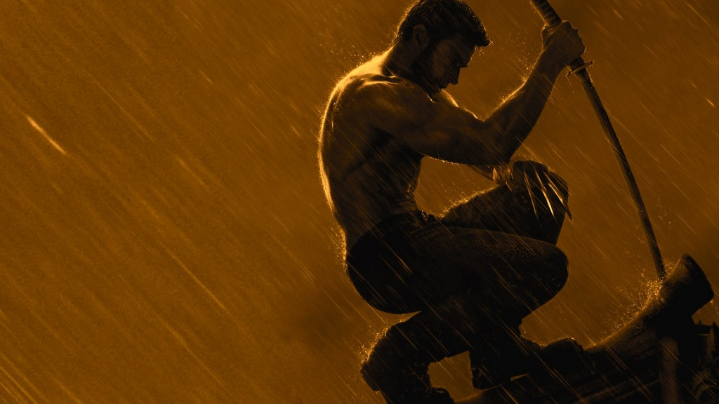 the wolverine (1)