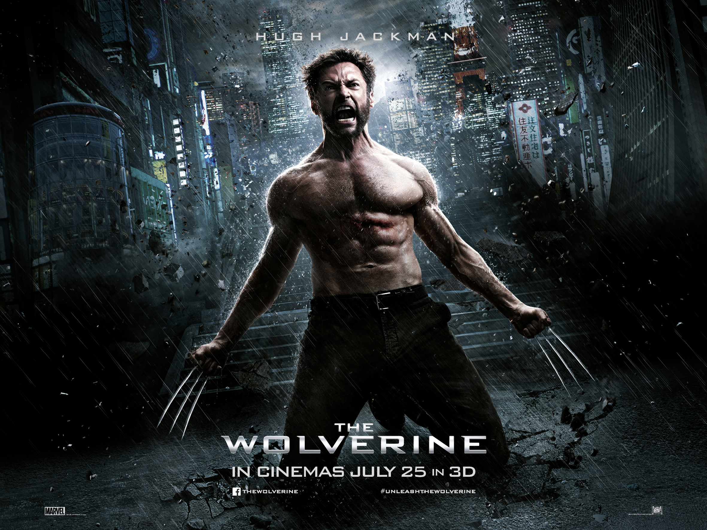 the wolverine (10)