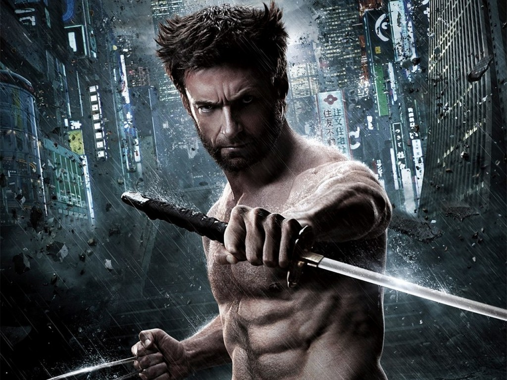 the wolverine (2)