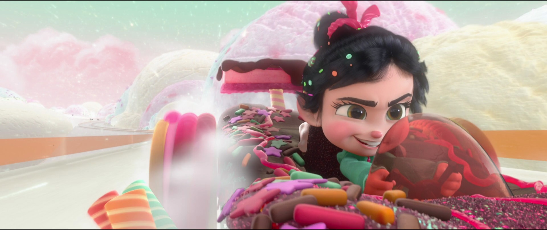 Wreck-it Ralph New Wallpapers ...