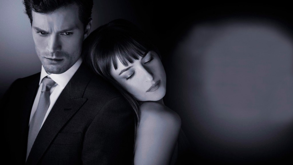 50 Shades of Grey HD Wallpapers
