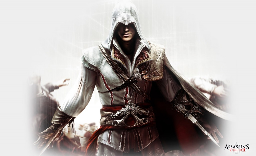 Assassin's Creed II (1)
