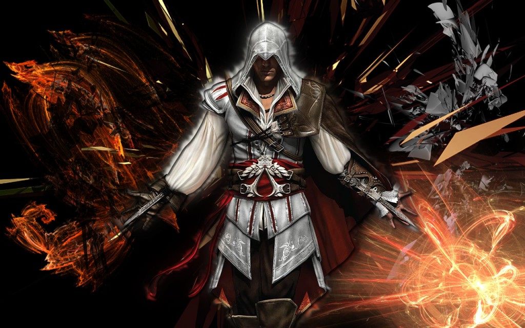 Assassin's Creed II (10)