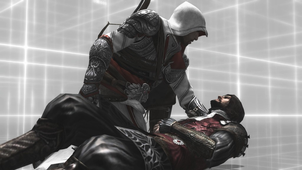 Assassin's Creed II (8)