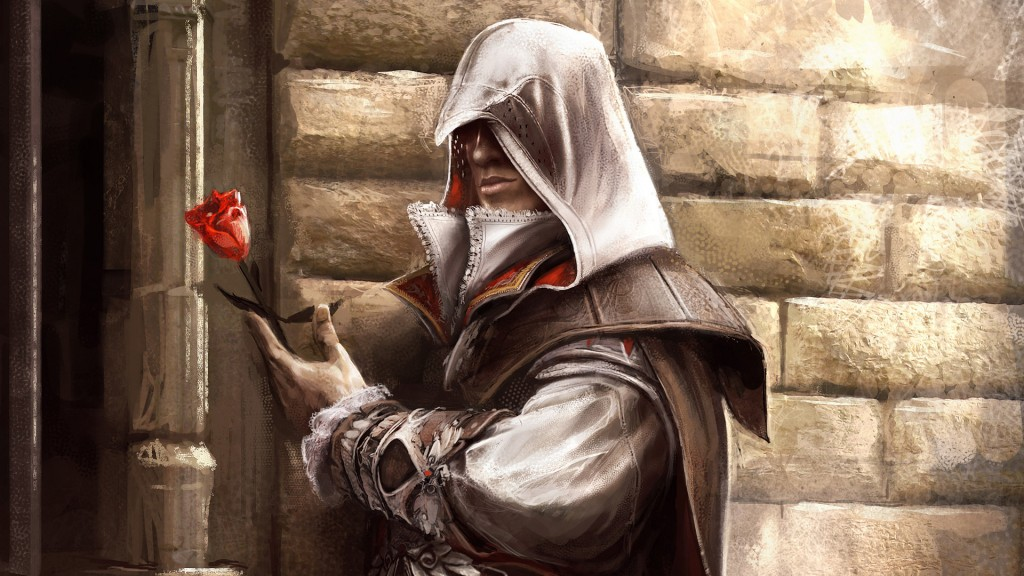 Assassin's Creed II (9)