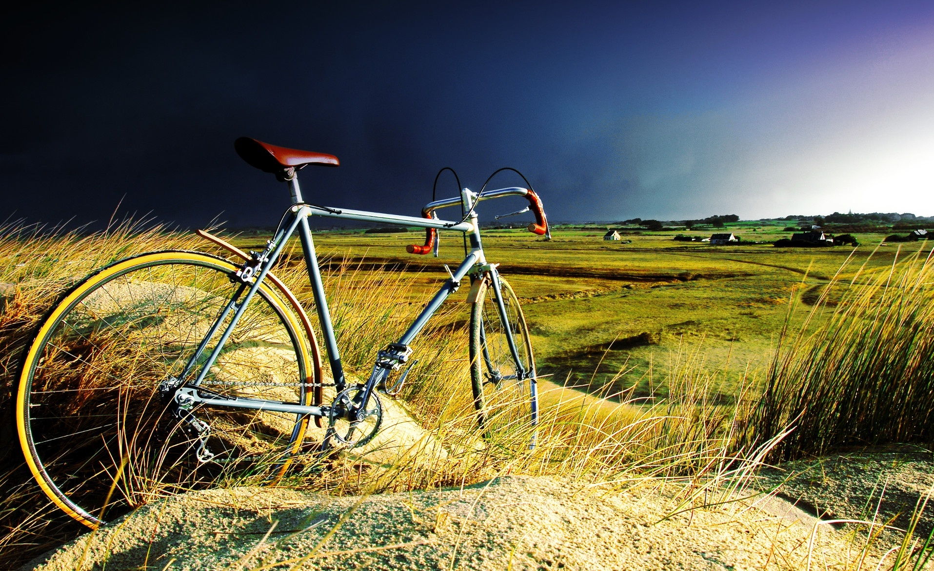 New Bicycle Wallpapers Hd Images All Hd Wallpapers
