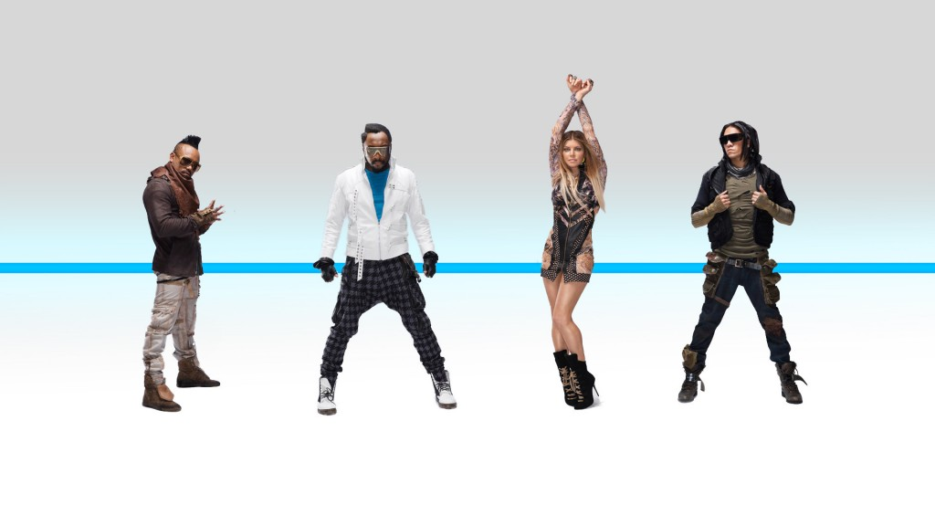 Black Eyed Peas (3)