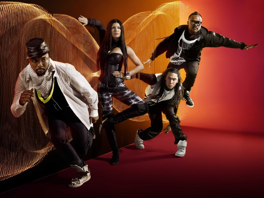 Black Eyed Peas (5)