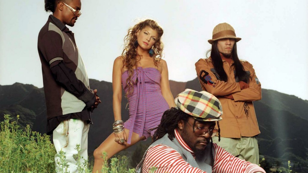 Black Eyed Peas (7)