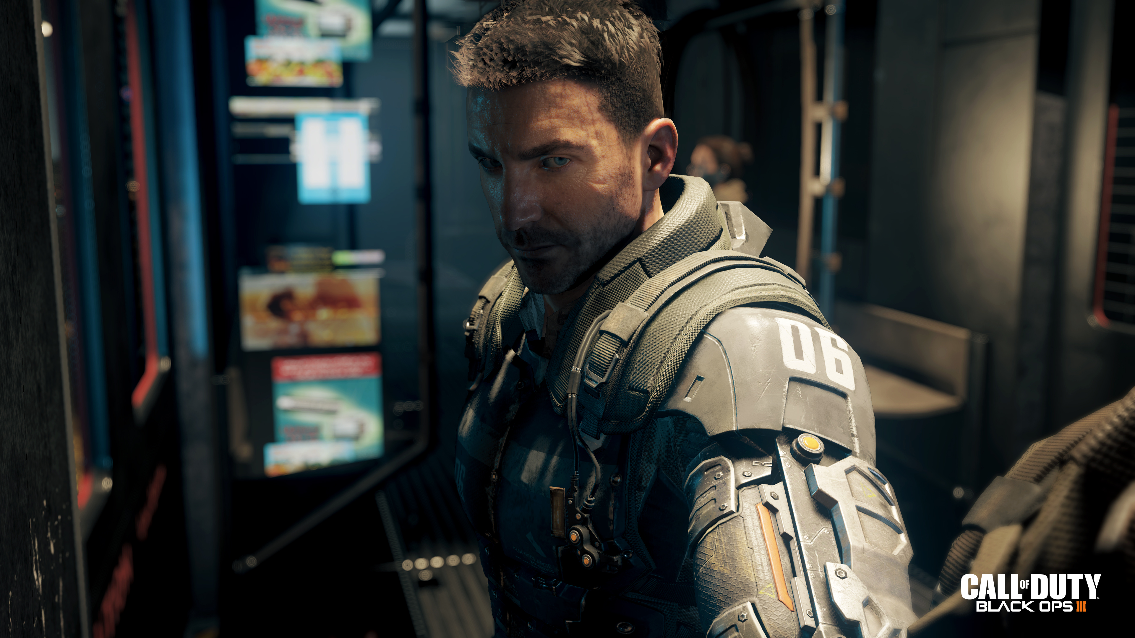Call Of Duty A Black Ops Iii Hd Wallpapers All Hd Wallpapers