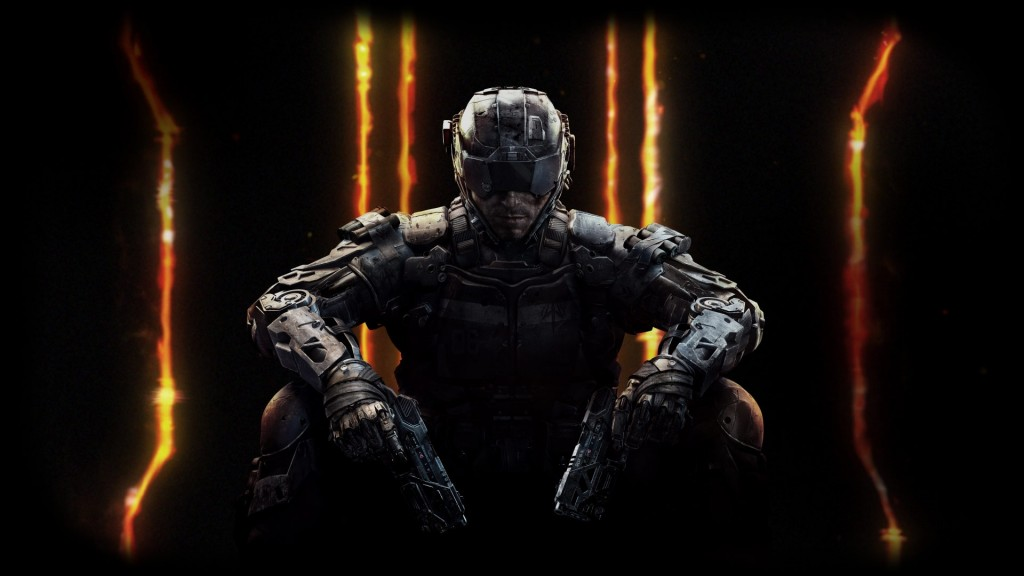Call Of Duty . A Black Ops III (8)