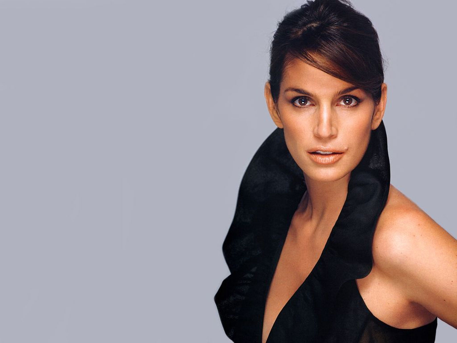 Sexy Cindy Crawford Beautiful Hd Wallpapers - All Hd -1945