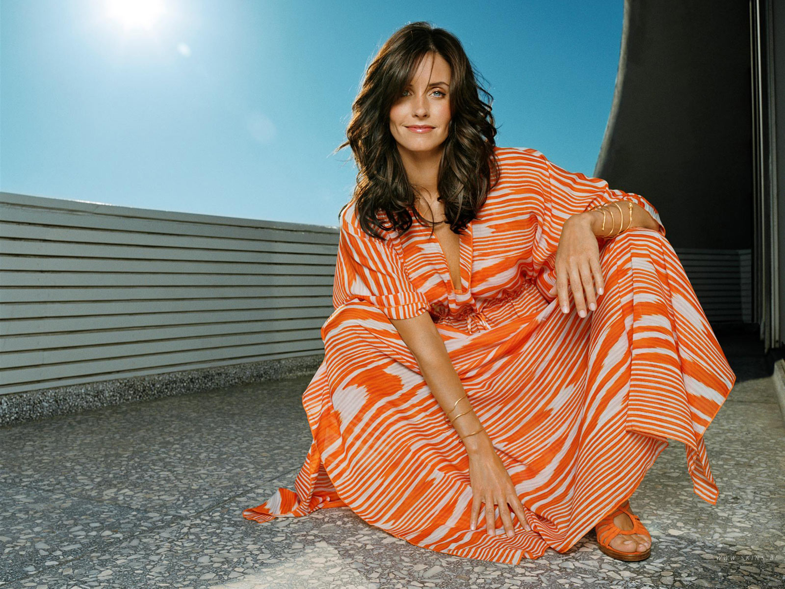 Beautiful Courteney Cox Hd Wallpapershigh Defination - All Hd Wallpapers-7652