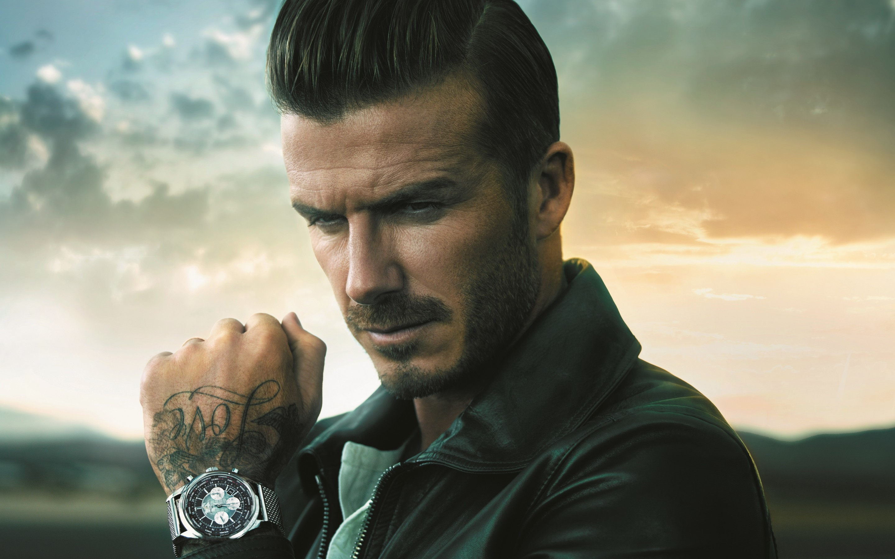 David Beckham New Hd Pictures Wallpapers 2015 All Hd