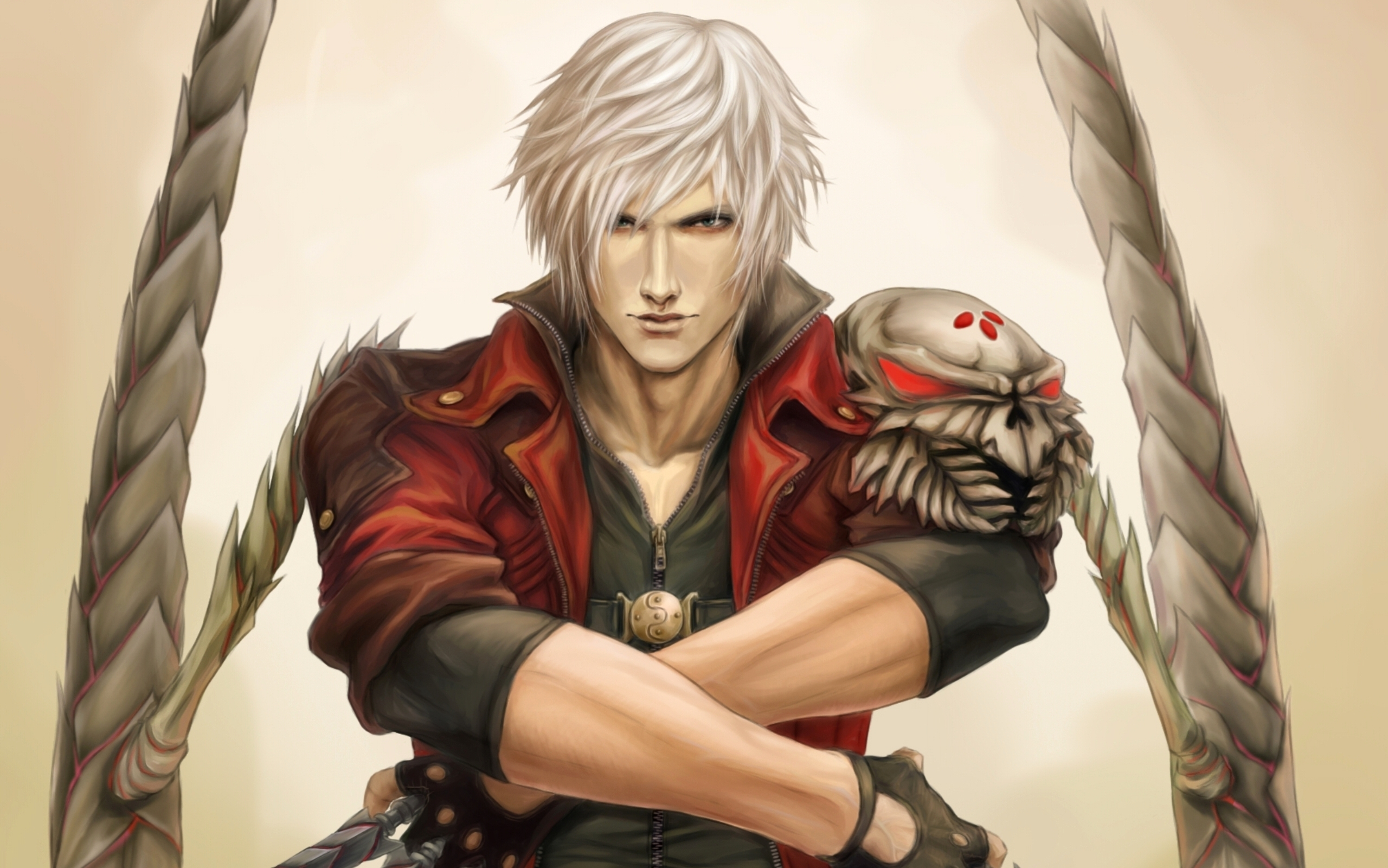 Devil May Cry Hd Wallpapers High Quality All Hd Wallpapers