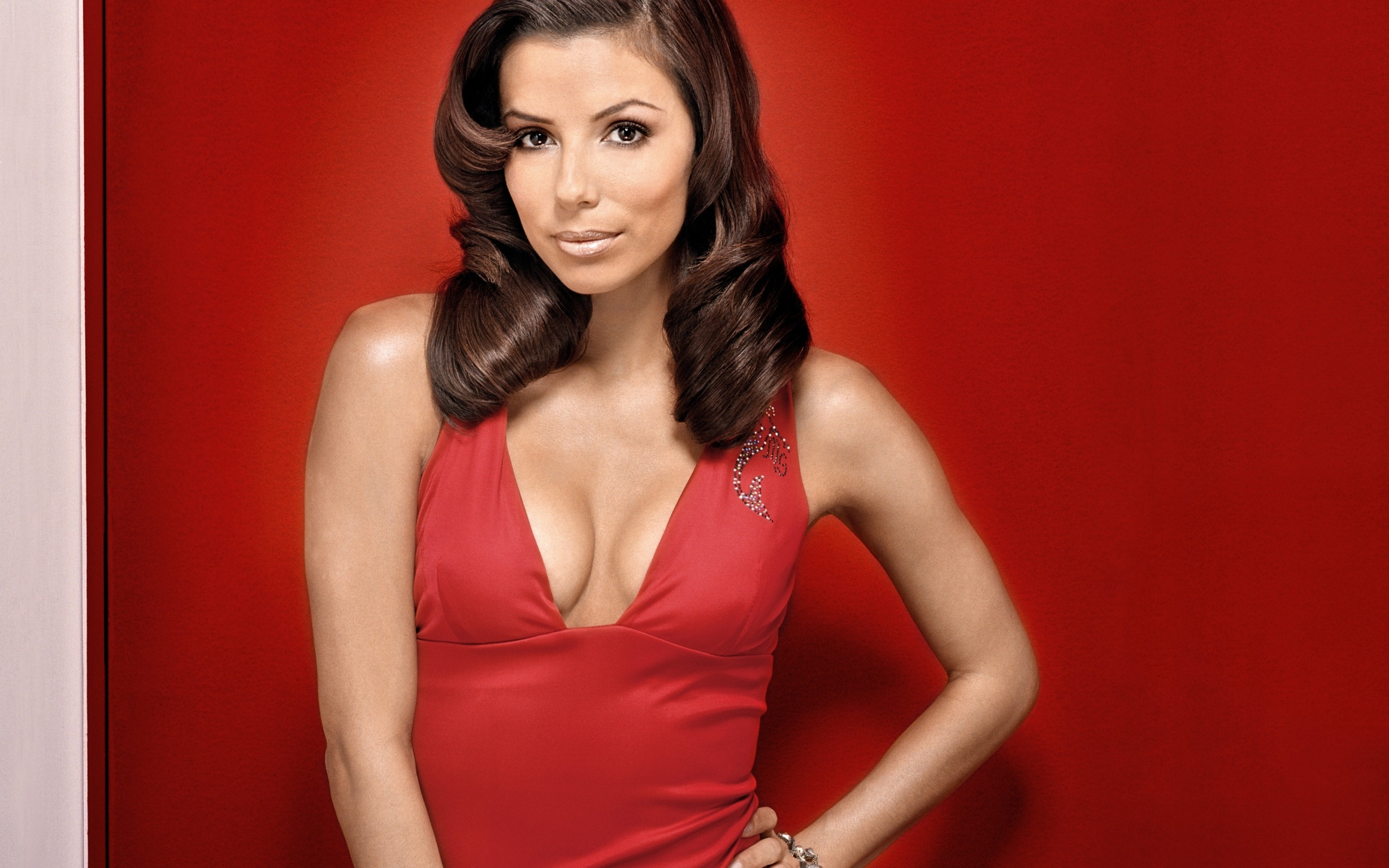 Eva Longoria Hot And Sexy Hd Wallpapers - All Hd Wallpapers-8955