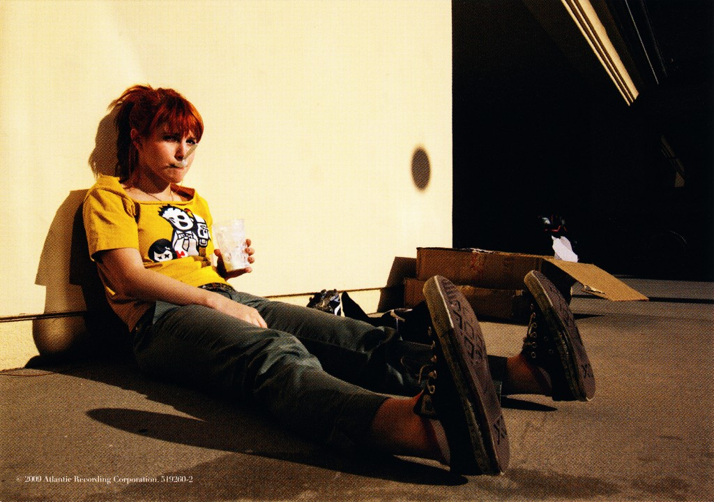 Hayley Williams (6)