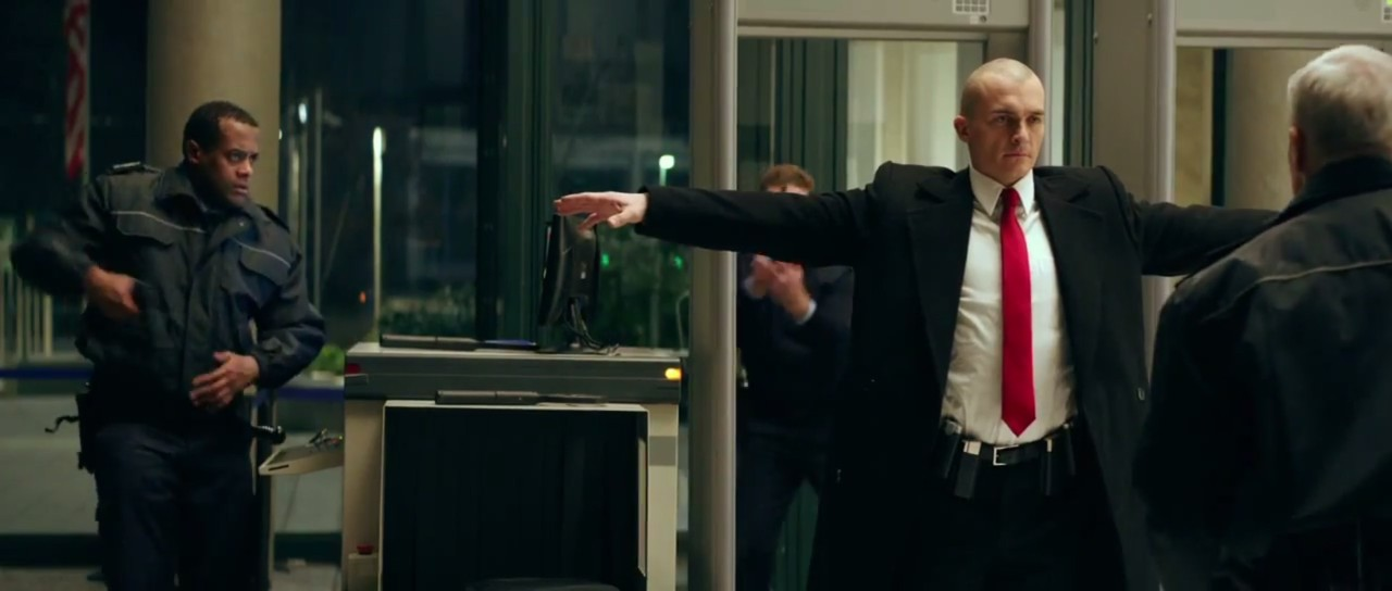 Hitman Agent 47 Movie Hd Wallpapers 2015 All Hd Wallpapers