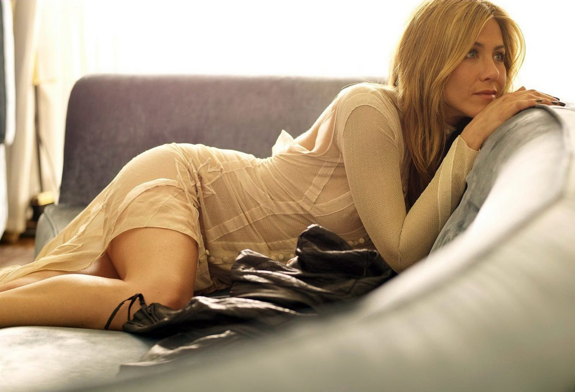 Jennifer Aniston Wallpapers - All Hd Wallpapers-2533